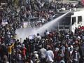 2 Pekan Kudeta Myanmar: Demo Meluas hingga Pemadaman Internet