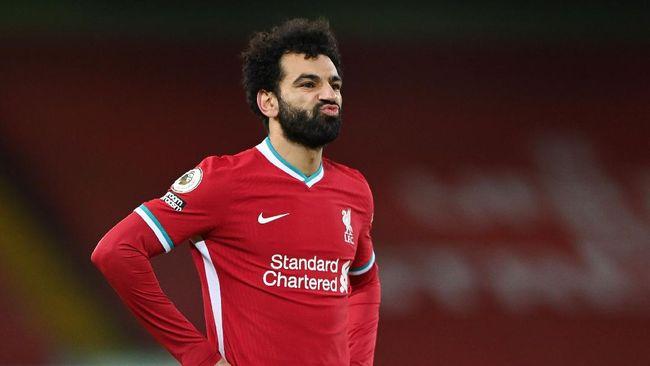 Liverpool terancam terlempar dari zona Liga Champions di Liga Inggris pekan ini seiring jadwal duel lawan Leicester City, Sabtu (13/2).