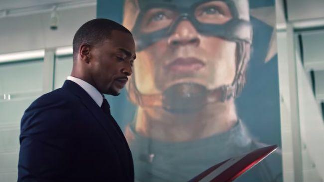 Di samping perpanjangan cerita Marvel Cinematic Universe, serial The Falcon and the Winter Soldier menyuguhkan sajian perlawanan pada rasisme.