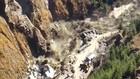 VIDEO: Gletser Himalaya Longsor Ratusan orang Hilang