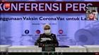 VIDEO: Penjelasan BPOM Vaksin CoronaVac Untuk Lansia