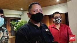 Whisnu Sakti Resmi Jabat Wali Kota Surabaya Sepekan