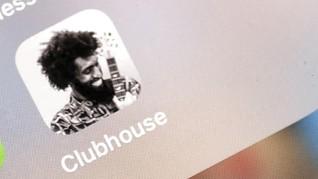 Oman Tiru China Blokir Clubhouse