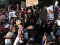 Pelajar hingga Dokter Myanmar Rencanakan Demo Besar-besaran