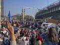 Buntut Kudeta, AS Bekukan 1 Miliar Dolar Aset Myanmar