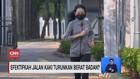 VIDEO: Efektifitas Jalan Kaki Turunkan Berat Badan