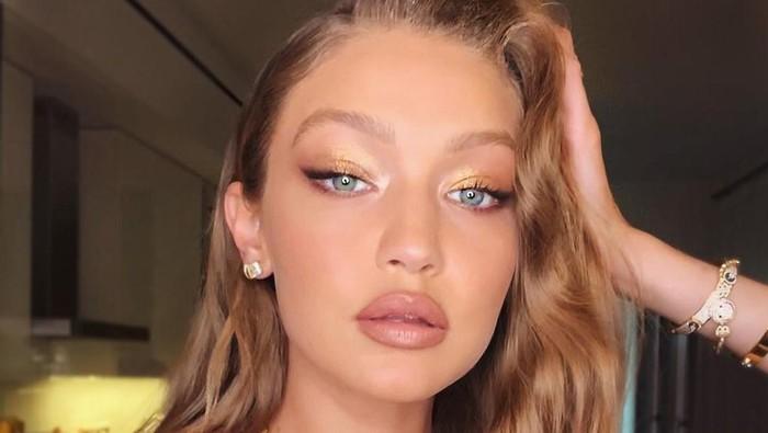 Skincare dan Makeup Drugstore Favorit Gigi Hadid