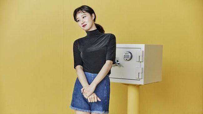Management SOOP selaku agensi mengungkapkan Gong Hyo-jin mendapatkan tawaran membintangi drama Korea terbaru Netflix, Queen of the Scene.