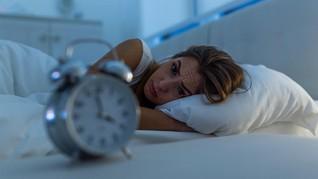 Studi: Kurang Tidur Rentan Picu Disfungsi Seksual Perempuan