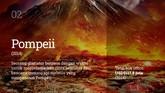 Tak hanya menyajikan sinematografi ciamik, tujuh film berikut juga menyajikan potret bencana alam yang menegangkan dan mengerikan.