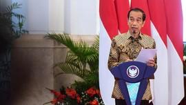 Survei: Publik Lebih Percaya Gubernur Ketimbang Jokowi