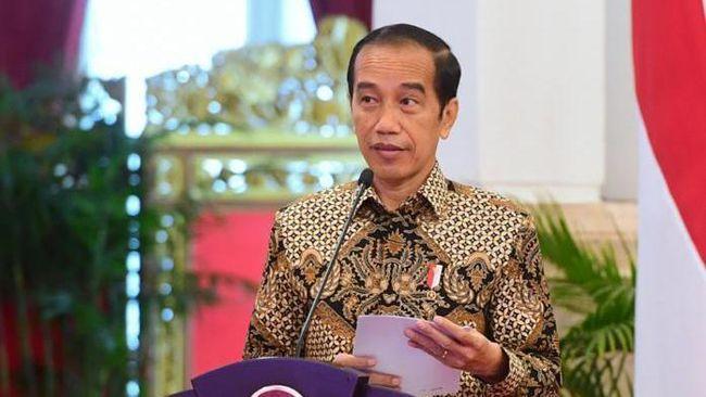 Ketua Ombudsman kini dijabat Mokh. Najih untuk periode 2021-2026.