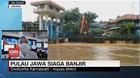 VIDEO: Pulau Jawa Siaga Banjir