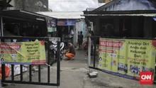 Ribuan RT di Jakarta Zona Merah, Wagub DKI Bantah Kecolongan
