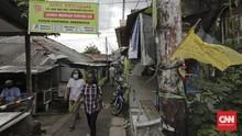 Jokowi Minta PPKM Mikro Diperkuat dan Arus Balik Diperketat