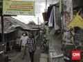 FOTO: Debut Pelaksanaan PPKM Skala Mikro Jawa-Bali