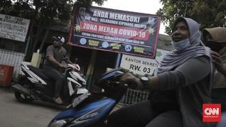 PPKM Mikro 30 Provinsi Kembali Diperpanjang Hingga 31 Mei