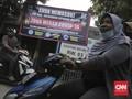 Kasus Aktif Naik, DKI Perpanjang PPKM Mikro Hingga 3 Mei