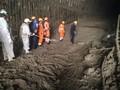 Upaya Penyelamatan Korban Longsor Gletser Himalaya Berlanjut