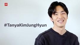 VIDEO: #TanyaKimJungHyun, dari Teater ke Kuliner Indonesia