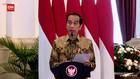 VIDEO: Jokowi Beri Hadiah Insentif Pajak Untuk Awak Media