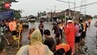 VIDEO: Imbas Banjir Di Semarang, PT. KAI Tinggikan Rel Kereta