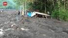 VIDEO: Dahsyatnya Banjir Lahar Semeru