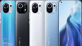 Xiaomi Mi 11 Rilis di Indonesia, Harga Mulai Rp9,9 Juta