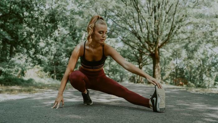 4 Hal yang Harus Dilakukan Sebelum Melakukan Workout