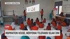 VIDEO: Inspiration House, Menyemai Toleransi Sejak Dini