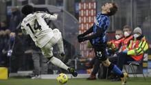 Cassano: Tendang Juventus, Inter, Milan dari Liga Italia