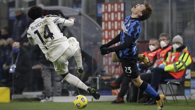 Mantan pemain timnas Italia, Antonio Cassano meminta Juventus, Inter Milan, dan AC Milan dikeluarkan dari Liga Italia usai bergabung di European Super League.