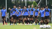 Timnas U-23 vs PS Tira: PSSI Larang Selebrasi Gol
