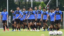 Jadwal Siaran Langsung Timnas Indonesia U-23 vs PS Tira