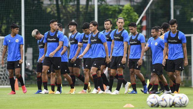 Laga Timnas Indonesia U-23 vs Bali United yang dijadwalkan berlangsung pada Jumat (5/3) juga batal digelar.