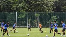 Reaksi Netizen Usai Uji Coba Timnas U-23 vs PS Tira Batal