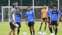 Shin Tae Yong Soroti Kelemahan Timnas Indonesia U-23: Pelupa
