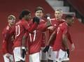 Man Utd ke 16 Besar Liga Europa, Drama Baru di Barcelona