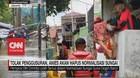 VIDEO: Tolak Penggusuran, Anies Akan Hapus Normalisasi Sungai