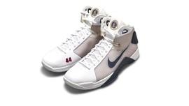 Sneaker Obama Saat jadi Presiden Dilelang Mulai Rp349 Juta