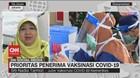 VIDEO: Prioritas Penerima Vaksinasi Covid-19