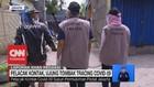 VIDEO: Pelacak Kontak, Ujung Tombak Tracing Covid-19
