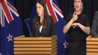 VIDEO: Selandia Baru Putus Sementara Hubungan Dengan Myanmar