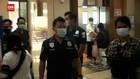 VIDEO: Polisi Datangi Puskesmas Tempat Helena Lim Divaksin