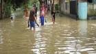 VIDEO: Banjir Rendam 6 Desa di Tangerang