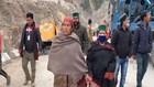 VIDEO: Pencarian Korban Longsor Gletser Himalaya Berlanjut