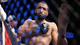 Arti Penting Ramadan untuk Petarung UFC Belal Muhammad