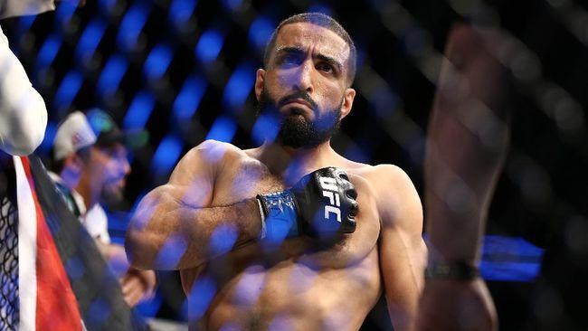 Kepada CNNIndonesia.com, petarung kelas welter UFC Belal Muhammad mengungkap arti penting bulan Ramadan.