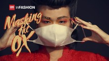 InFashion: Masking the Ox