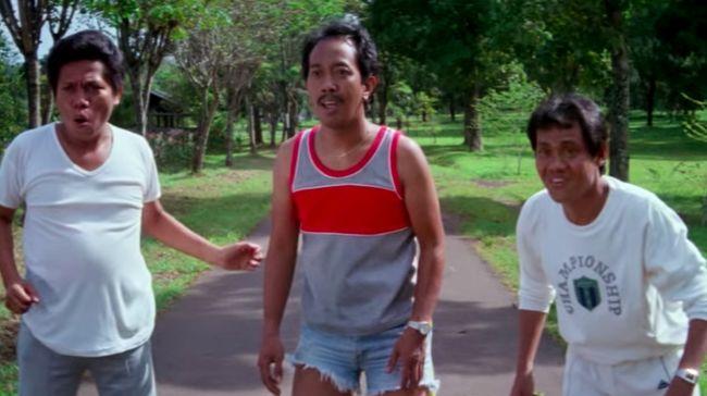 Hampir lima dekade, film-film komedi yang dibintangi Dono Kasino Indro alias Warkop DKI masih menjadi tayangan favorit masyarakat.